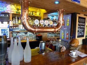 Bar Pub l'Olympe Café les Saisies Soirée Concert DJ