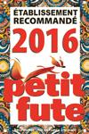 Recommandé par le Petit futé 2016