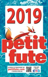 Recommandé par le Petit Futé 2019