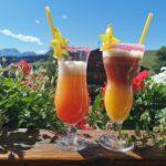 Cocktail à l'Olympe Café